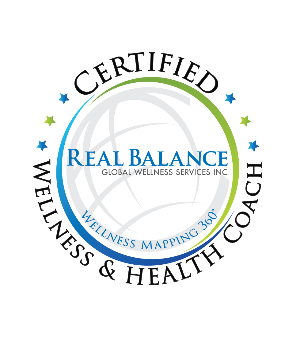 1.Real Balance Certified seal